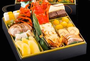 博多久松の今年のおせち予約は、何が人気?