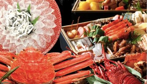 小樽きたいちの海鮮おせちが安くて新鮮で美味しい!